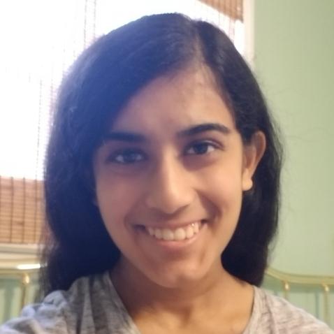 Anika Fernandes