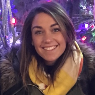 Gina Graziosa - Faculty Advisor